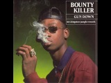 Bounty killer - Gun Down (mr.kingston chopstik stagalag jungle rework)