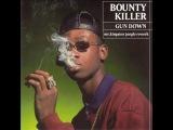 Bounty killer - Gun Down (mr.kingston chopstik stagalag jungle rework)