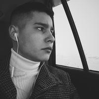 Анкета Виталий Макаров