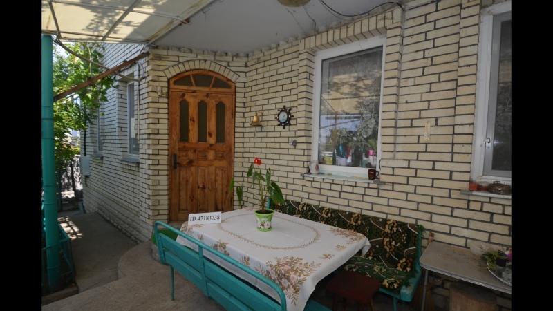Дом в Феодосии 4 комнаты ул Виноградная смотреть онлайн без регистрации