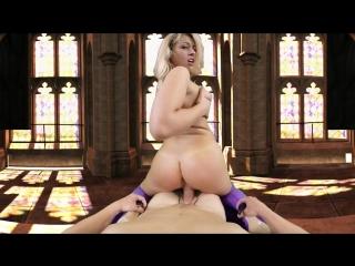 Zoey Monroe [Anal Porno,Sex,Gape,Глубокий Анал,Жесткий Анальный , new porn 2018] 18+ 1080 HD