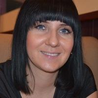 Анкета Анна Виноградова