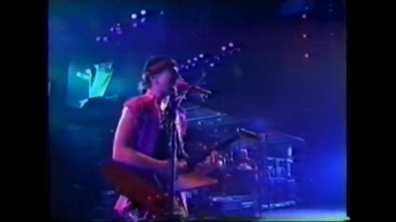 U2 - Ultraviolet (Light My Way) With Or Without You (Washington August 16 1992)