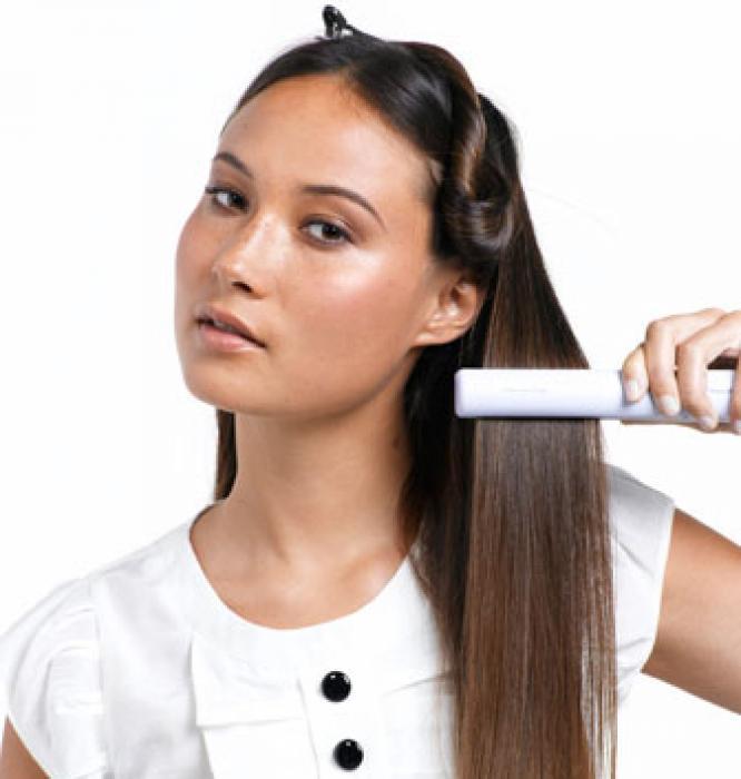 Отрастить ресницы брови ногти волосы