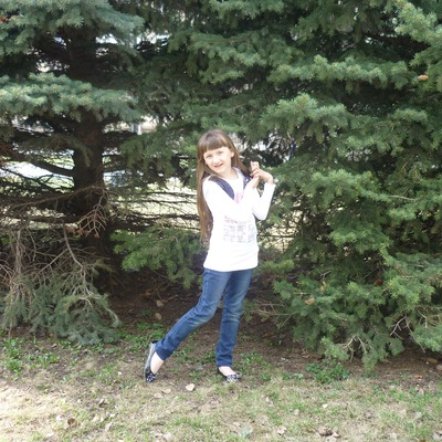 Аделина Шатдинова, 5 февраля , Йошкар-Ола, id190853814
