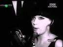 Ewa Demarczyk Ballada o cudownych narodzinach Bolesława Krzywoustego TVP 1966