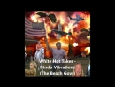 White Hot Takes - Dindu Vibrations