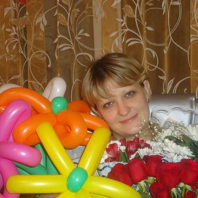 Светлана Бугреева, 13 декабря , Дашев, id69924314