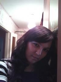 Кристина Горбунова, 12 ноября 1987, Иркутск, id159437366