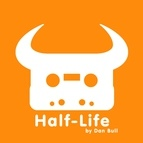 Dan Bull альбом Half-Life