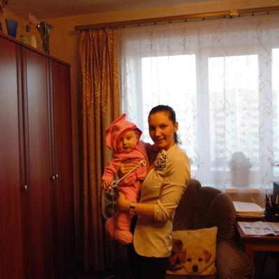 Надежда Колосова, 11 сентября , Пермь, id32906899