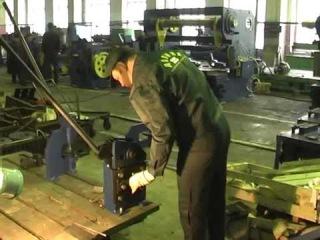 Ножницы ручные сортовые для резки металла Н9122
