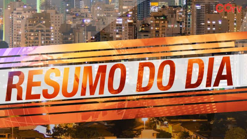 Bolsonaro quer acabar com normas de segurança no trabalho - Resumo do Dia nº236 - 130519