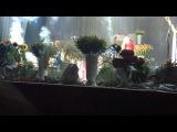 Pussy Riot на концерте группы Faith no more, 02.07.12