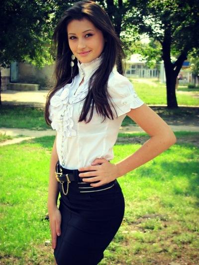 Эвелина Мамедова, 5 мая 1994, Уфа, id197782702