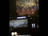 Alycia Debnam-Carey with Laura Harrier | FearTWD