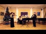 А.Хачатурян - Трио для кларнета, скрипки и фортепиано (1932)