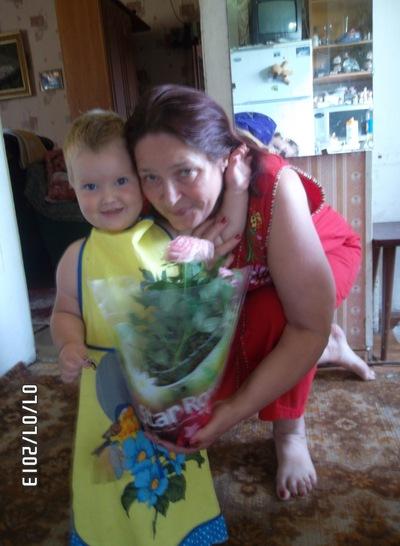 Лилия Гагина, 12 июля , Белорецк, id210143165