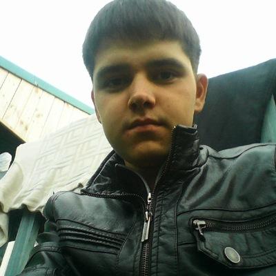 Арси Бабайкин, 7 февраля , Калининград, id145495242