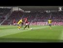 Boro v Birmingham City Inside Matchday