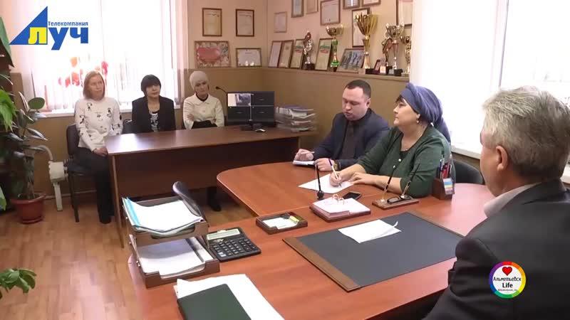 18 ноября в Новонадырово пройдет референдум