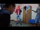 Танцы Артура