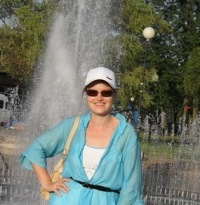 Наталья Лугина, 12 октября 1986, Минск, id178734265