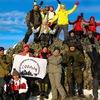 7 января, в заповедные места - гора Дунан Суйган