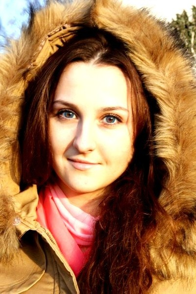 Алина Гайшун, 13 декабря 1992, Омск, id133677586