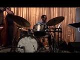 Brian Blade wFellowship @ Dazzle 6-6-17, Myron Walden alto solo