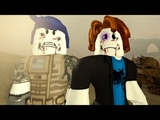 ROBLOX GUEST STORY - Believer (Imagine Dragons)