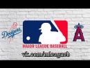Los Angeles Dodgers vs Los Angeles Angels | 07.07.2018 | IL | MLB 2018 (2/3)
