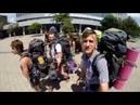 Беженцы с Мариуполя во Львов дорога в 1200 км