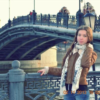 Ксения Филиппова, 25 июня , Уфа, id137899816