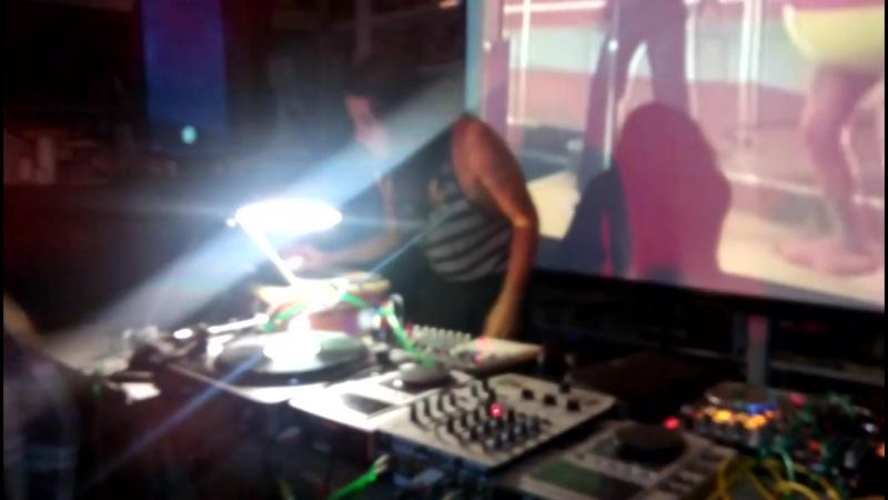 Sajjra DJ set @ 01/06/2017@ Katarsis