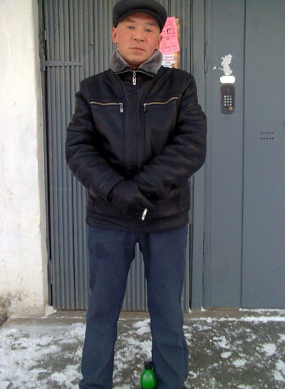 Денис Козырин, 19 апреля , Воркута, id204249652
