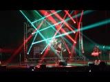 Глеб Самойлов &amp The Matrixx - - СЕКРЕТ Новосибирск, 25032017г.