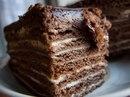 """Моя вторая попытка приготовить торт  """"Спартак """" увенчалась успехом.  И моей радости нет предела:)Торт удался..."""