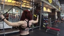 Тренировка с TRX для MMA,BJJ,Grappling