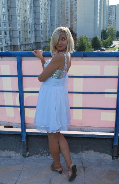 Мария Озерова (Уткина), 16 марта , Москва, id8751626