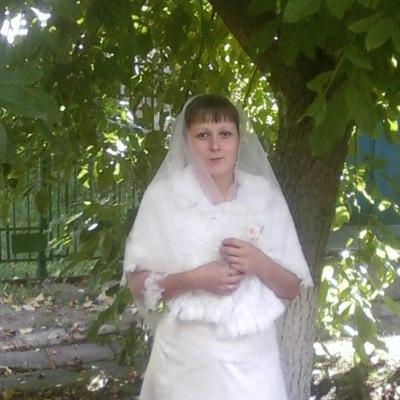 Алена Крысенко-Бондаренко, 27 января , Киев, id58216892