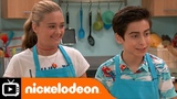 Nicky, Ricky, Dicky &amp Dawn The Perfect Omelette Nickelodeon UK