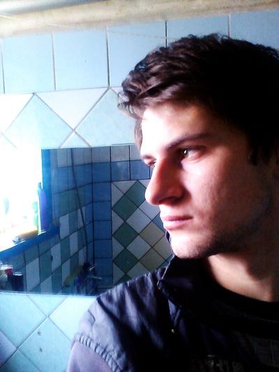 Сергій Юрченко, 1 августа 1991, Черкассы, id199167533