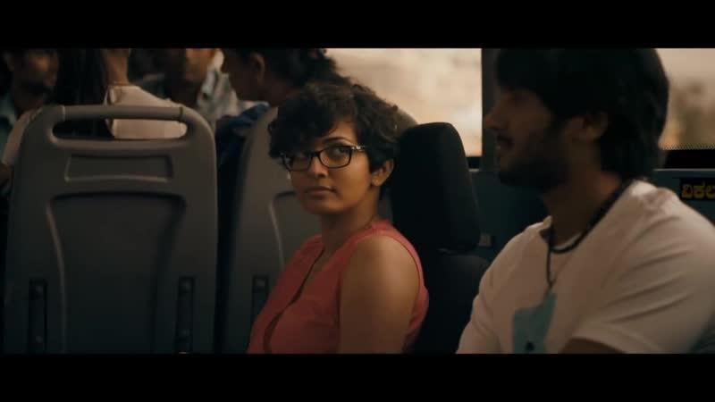 ETHUKARI RAVILUM _ Bangalore Days Songs _ Dulquar Salman _ Parvathy