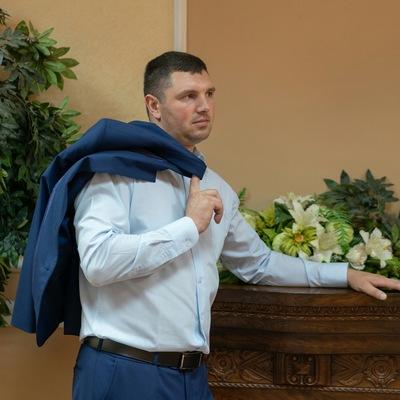 Антон Шиндин