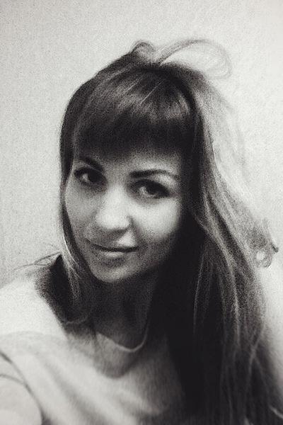 Карина Сафронова, 2 марта 1990, Смоленск, id138041076