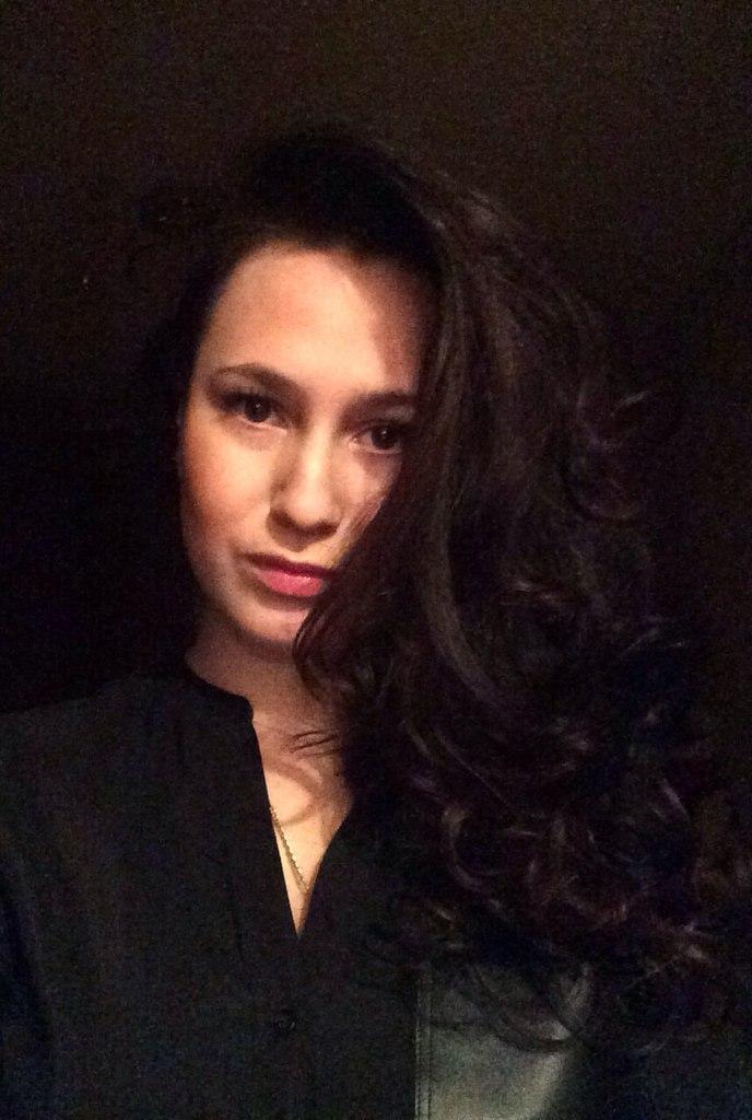 Anastasia Efremova - фото №13
