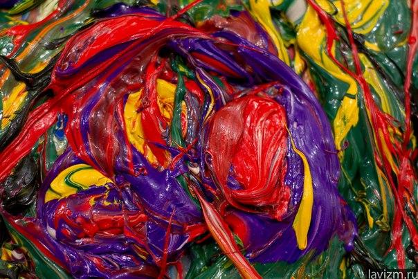 Изобразительные и неизобразительные  искусства