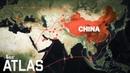 Chinas trillion dollar plan to dominate global trade