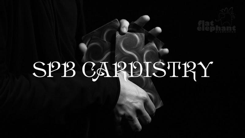 Cardistry SPB